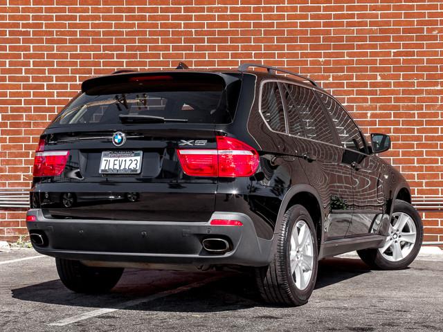 2007 BMW X5 4.8i Burbank, CA 5