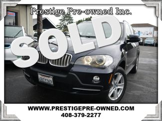 2007 BMW X5 4.8i ((**AWD**)) & ((**3RD ROW SEATING**))  in Campbell CA