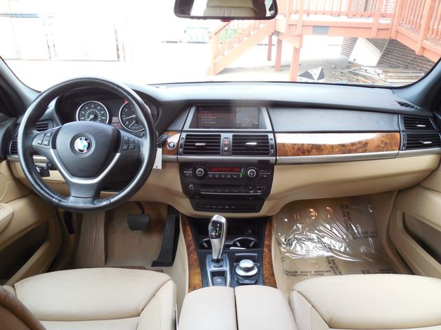 2007 BMW X5 4.8i Leesburg, Virginia 14