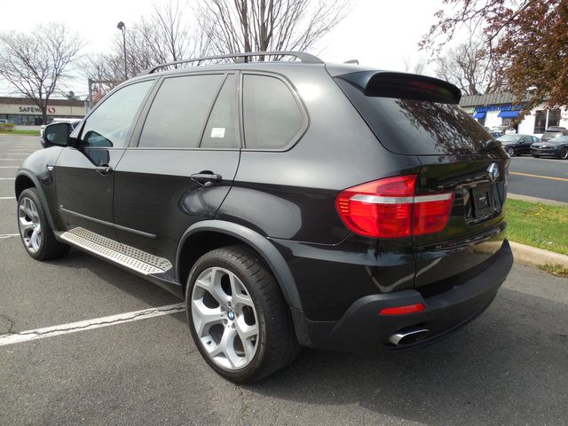 2007 BMW X5 4.8i Leesburg, Virginia 3