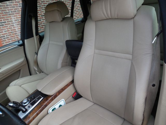 2007 BMW X5 4.8i Leesburg, Virginia 8