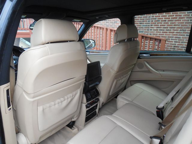 2007 BMW X5 4.8i Leesburg, Virginia 9