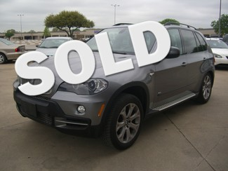 2007 BMW X5 4.8i in Lewisville Texas