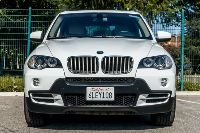 2007 BMW X5 4.8i Reseda, CA 3
