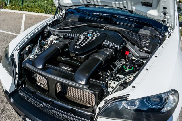 2007 BMW X5 4.8i Reseda, CA 36