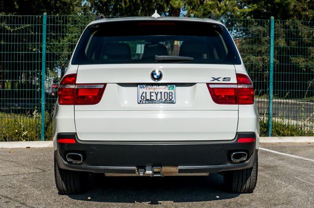 2007 BMW X5 4.8i Reseda, CA 8