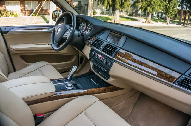 2007 BMW X5 4.8i Reseda, CA 31