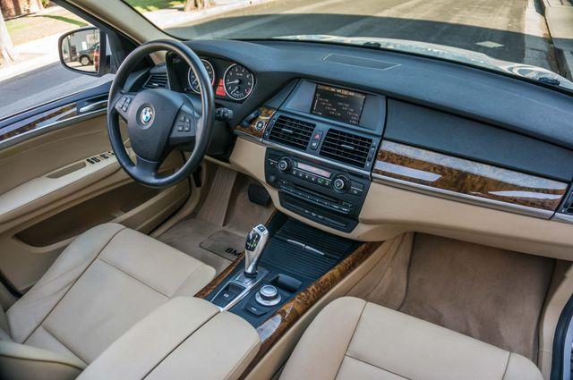2007 BMW X5 4.8i Reseda, CA 32