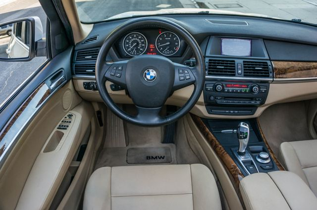 2007 BMW X5 4.8i Reseda, CA 18