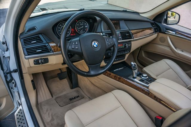 2007 BMW X5 4.8i Reseda, CA 14