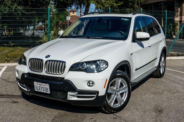 2007 BMW X5 4.8i Reseda, CA 40