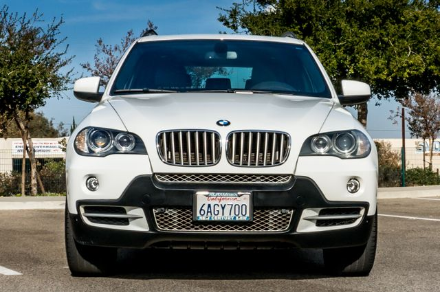 2007 BMW X5 4.8i Reseda, CA 2