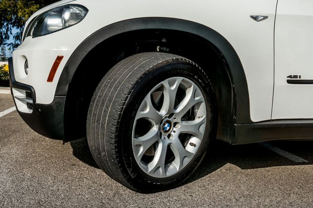 2007 BMW X5 4.8i Reseda, CA 11