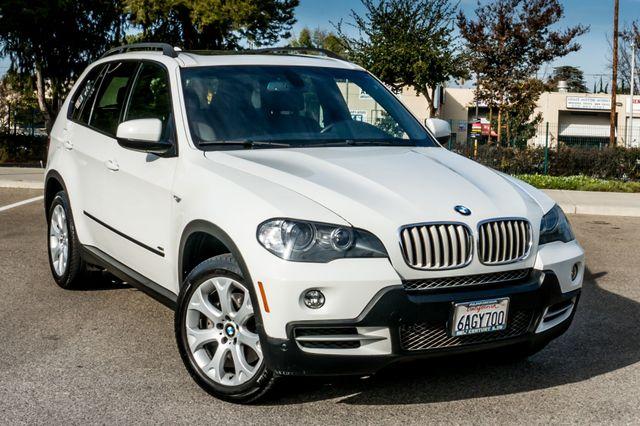 2007 BMW X5 4.8i Reseda, CA 49