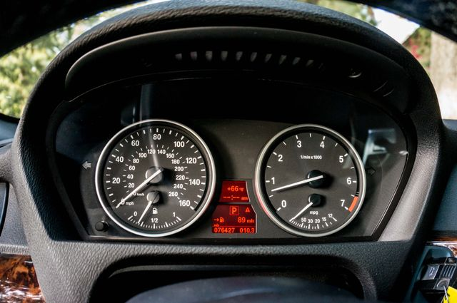 2007 BMW X5 4.8i Reseda, CA 15