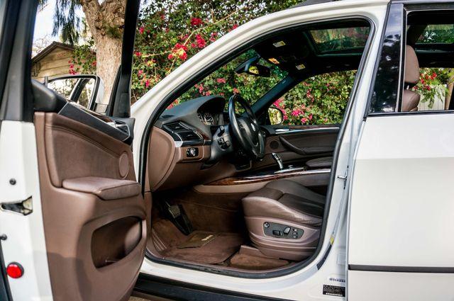 2007 BMW X5 4.8i Reseda, CA 12