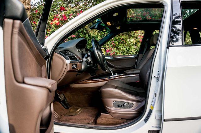 2007 BMW X5 4.8i Reseda, CA 39