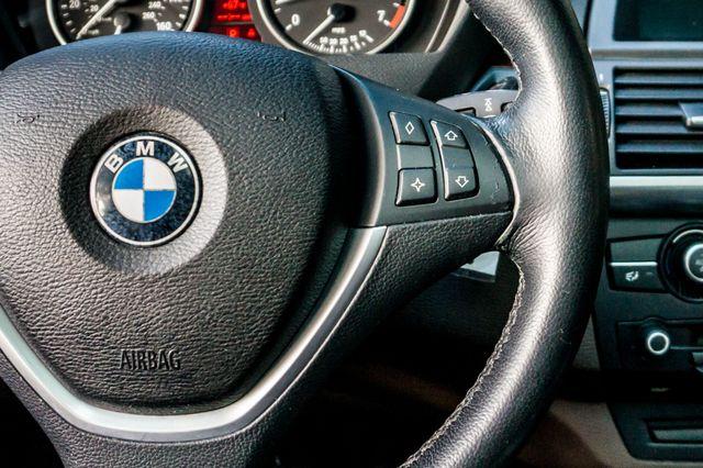 2007 BMW X5 4.8i Reseda, CA 20