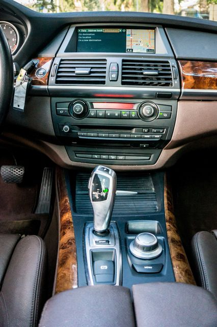 2007 BMW X5 4.8i Reseda, CA 22