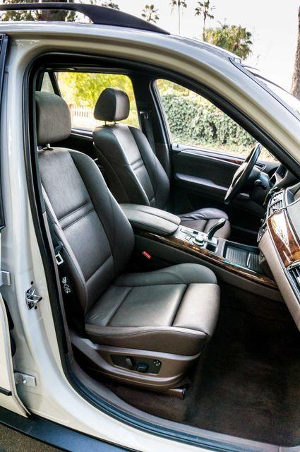 2007 BMW X5 4.8i Reseda, CA 34