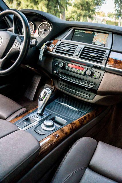 2007 BMW X5 4.8i Reseda, CA 21