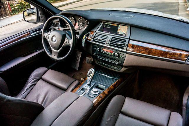 2007 BMW X5 4.8i Reseda, CA 37