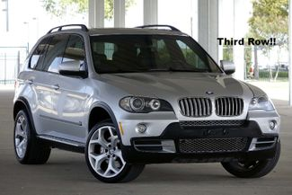 2007 BMW X5 4.8i* Sport Pkg* NAV* Third Row* BU Camera* Pano Roof* EZ Finance** | Plano, TX | Carrick's Autos in Plano TX