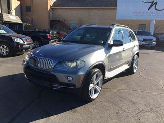 2007 BMW X5 4.8i  in Oklahoma City OK