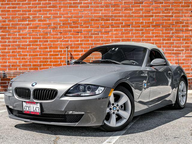 2007 BMW Z4 3.0i Burbank, CA 1