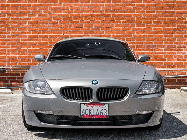 2007 BMW Z4 3.0i Burbank, CA 4