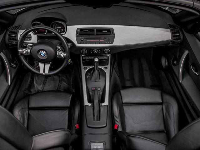 2007 BMW Z4 3.0i Burbank, CA 10
