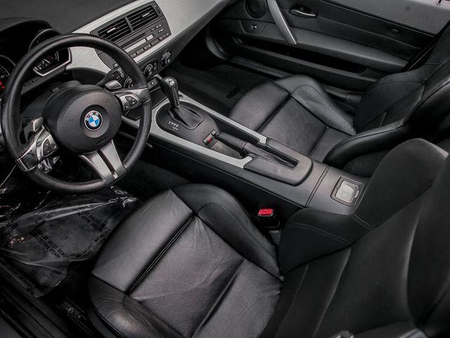 2007 BMW Z4 3.0i Burbank, CA 12
