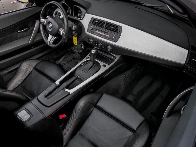 2007 BMW Z4 3.0i Burbank, CA 14