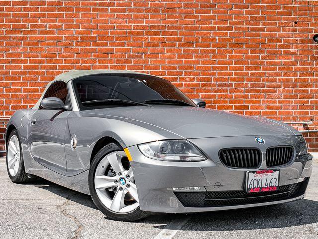 2007 BMW Z4 3.0i Burbank, CA 3