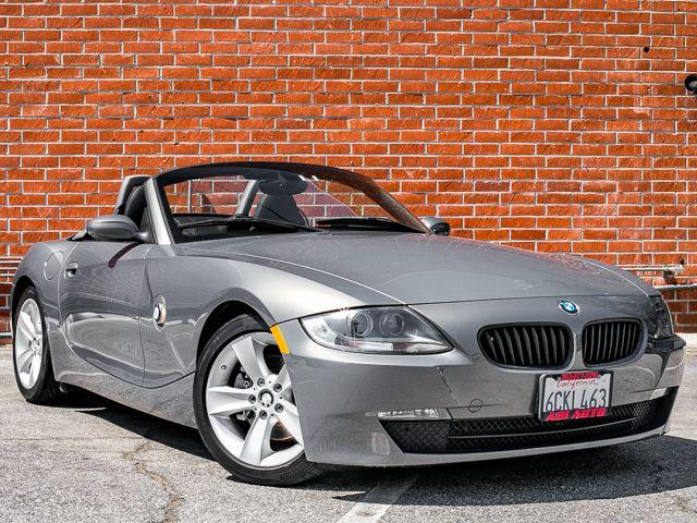 2007 BMW Z4 3.0i Burbank, CA 2