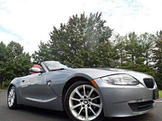 2007 BMW Z4 3.0i Leesburg, Virginia