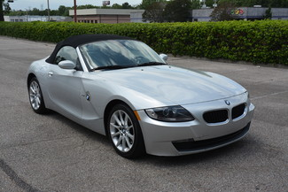 2007 BMW Z4 3.0i Memphis, Tennessee 2