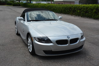 2007 BMW Z4 3.0i Memphis, Tennessee 3