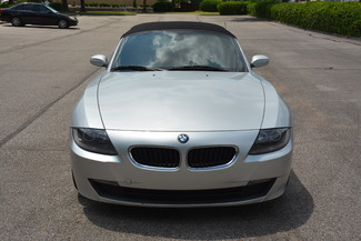 2007 BMW Z4 3.0i Memphis, Tennessee 4