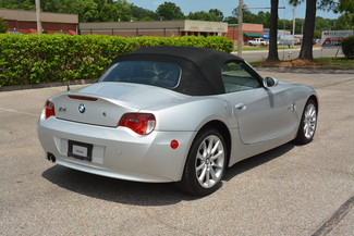 2007 BMW Z4 3.0i Memphis, Tennessee 5