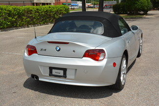 2007 BMW Z4 3.0i Memphis, Tennessee 6