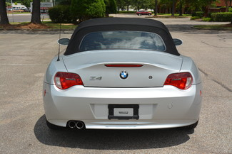 2007 BMW Z4 3.0i Memphis, Tennessee 7