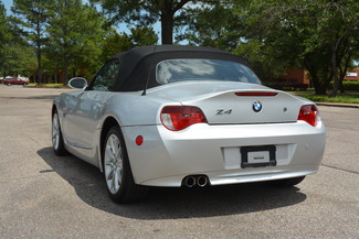 2007 BMW Z4 3.0i Memphis, Tennessee 8