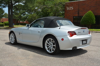 2007 BMW Z4 3.0i Memphis, Tennessee 9