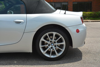 2007 BMW Z4 3.0i Memphis, Tennessee 11