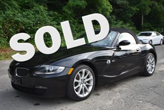 2007 BMW Z4 3.0i Naugatuck, Connecticut