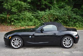 2007 BMW Z4 3.0i Naugatuck, Connecticut 1
