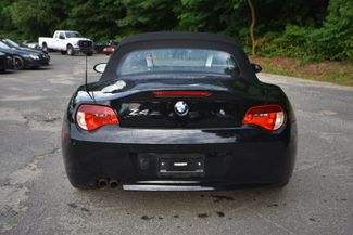 2007 BMW Z4 3.0i Naugatuck, Connecticut 3
