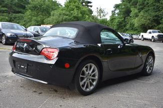 2007 BMW Z4 3.0i Naugatuck, Connecticut 4