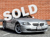 2007 BMW Z4 3.0si Burbank, CA